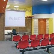 Cine Teatro Multimedia