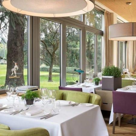 Restaurant Kitchen Lago di Como