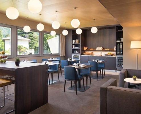 Club Lounge Sheraton Lago di Como