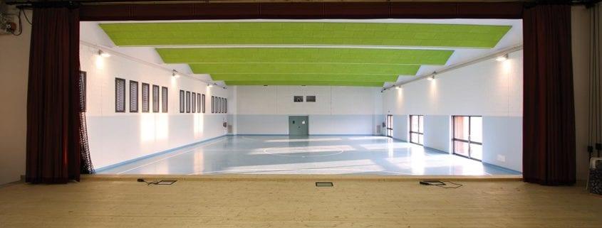 Sala polifunzionale