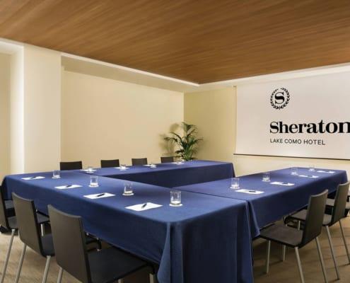 Hotel Sheraton – Lago di Como