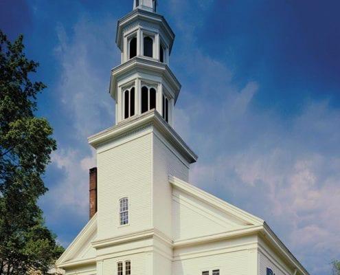 Isolamento acustico chiese e parrocchie