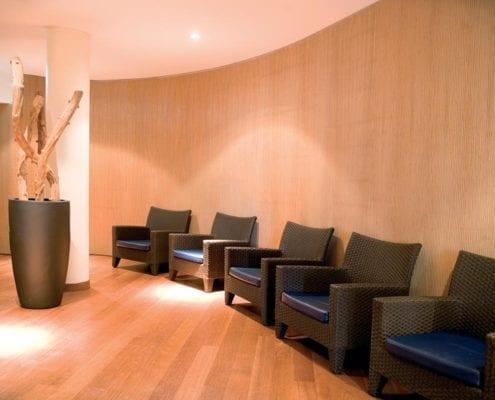 Pannelli acustici per pareti interne