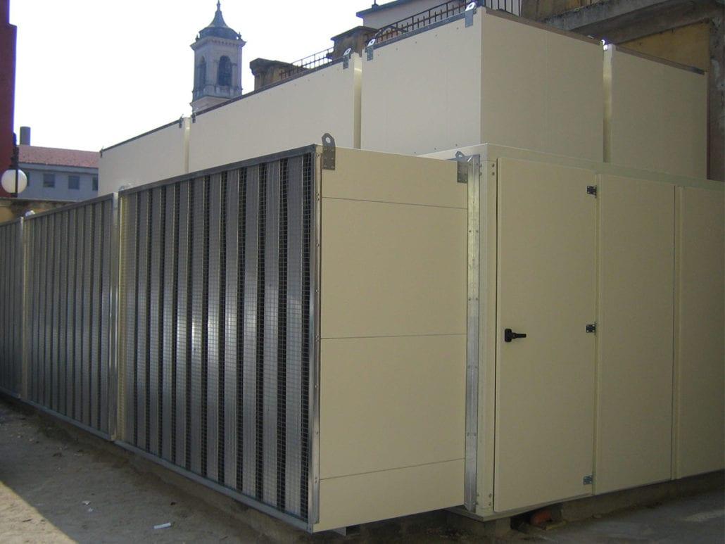 Piani di risanamento acustico attivit produttive coverd for Piani di cabina 32x32
