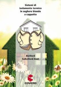 Nuovo Catalogo Cappotto - Coverd