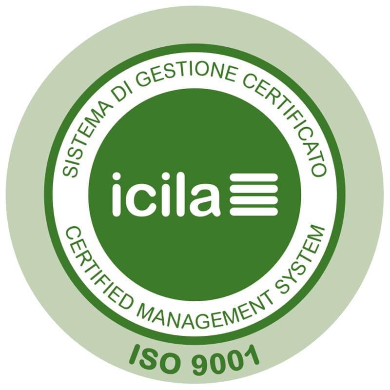 icila ISO 9001