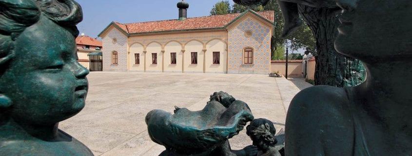 Museo della Vita Contadina del Novecento