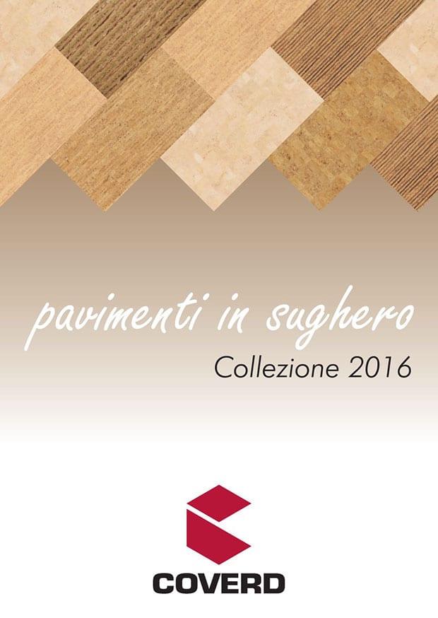 Pavimenti in sughero - Nuovo catalogo