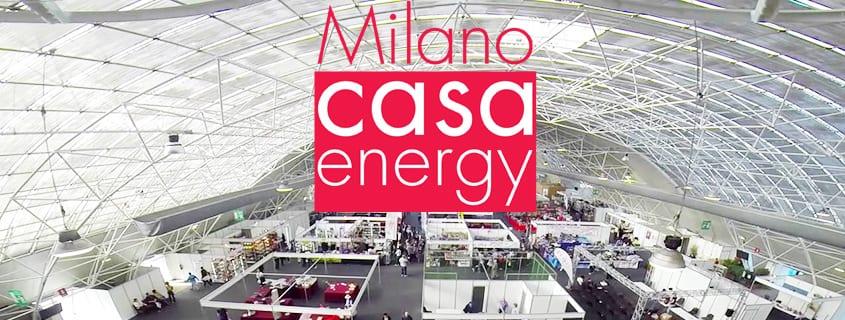 Milano Casa Energy 2017