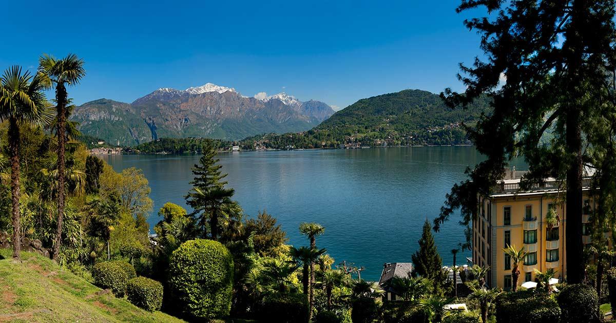 Grand Hotel Tremezzo sul Lago di Como