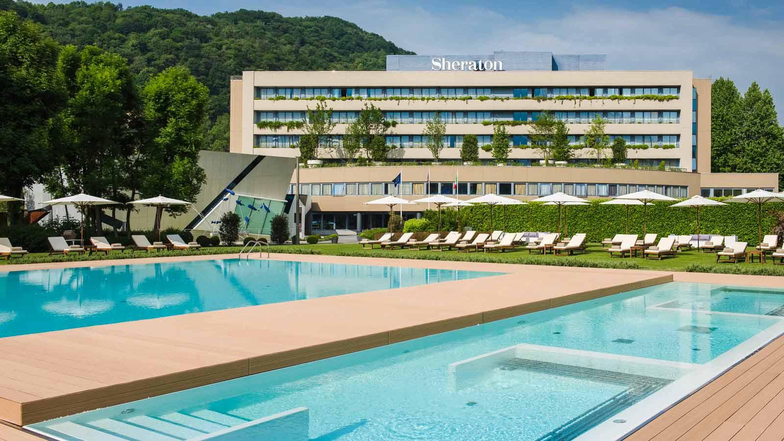 Isolamento acustico hotel e isolamento acustico camere d'albergo - Acustica hotel e acustica albergo