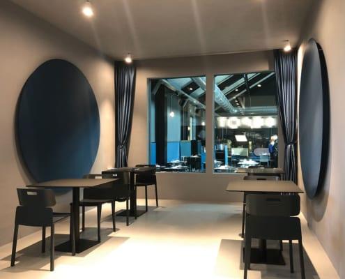 Restaurant e Depot Memorabilia Agrate Brianza