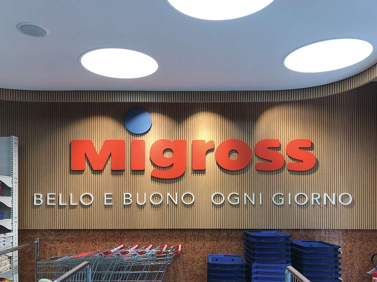 Centro Commerciale Migross Verona