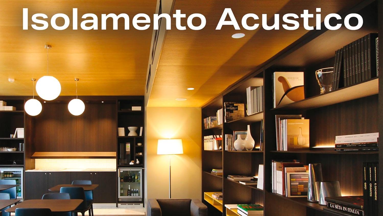miglior isolamento acustico - pannelli acustici per pareti