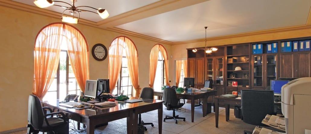 isolamento acustico uffici e insonorizzazione uffici