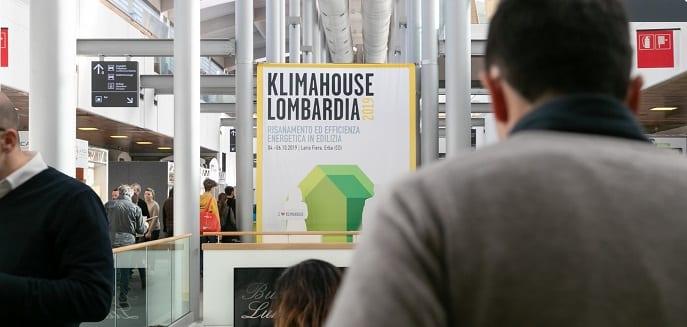 Klimahouse Lombardia Coverd