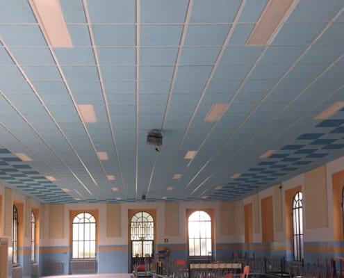 Scuola primaria Filiberto - Vimercate