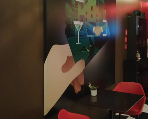 Isolamento acustico ristoranti ristoranti
