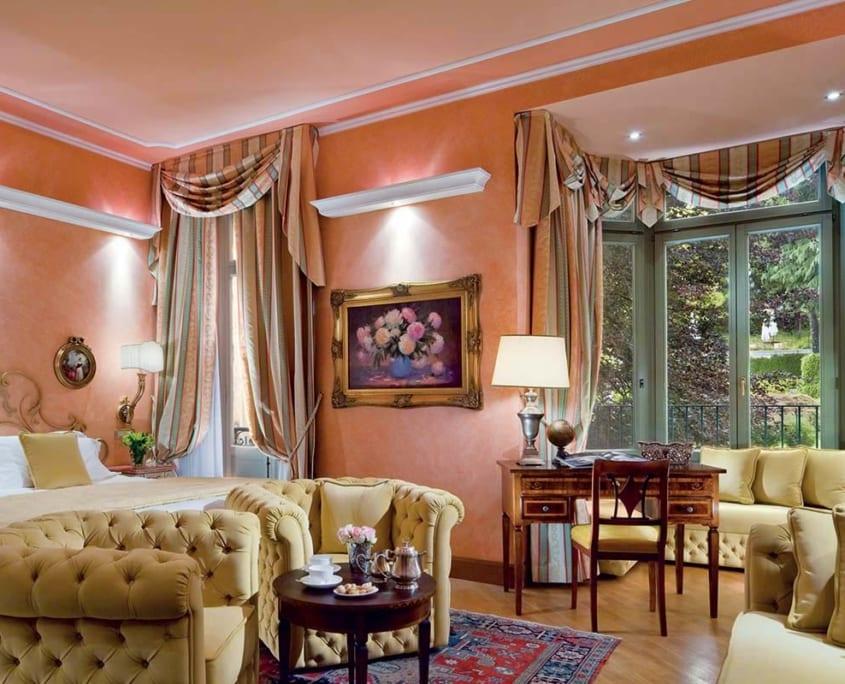 isolamento termico interno - Isolamento acustico hotel e isolamento acustico camere d'albergo - Acustica hotel e acustica albergo