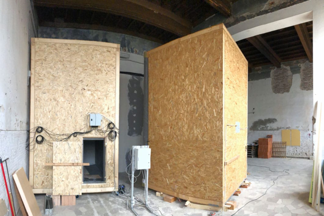 Progetto HeLLo (Heritage Energy Living Lab Onsite)