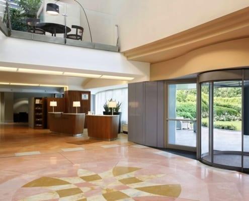 Hotel Sheraton Lago di Como