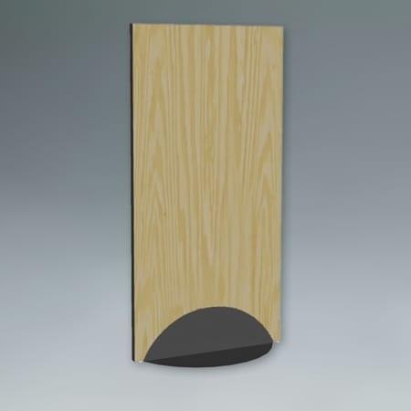 DiFono - Barriera protettiva modulare fonoassorbente