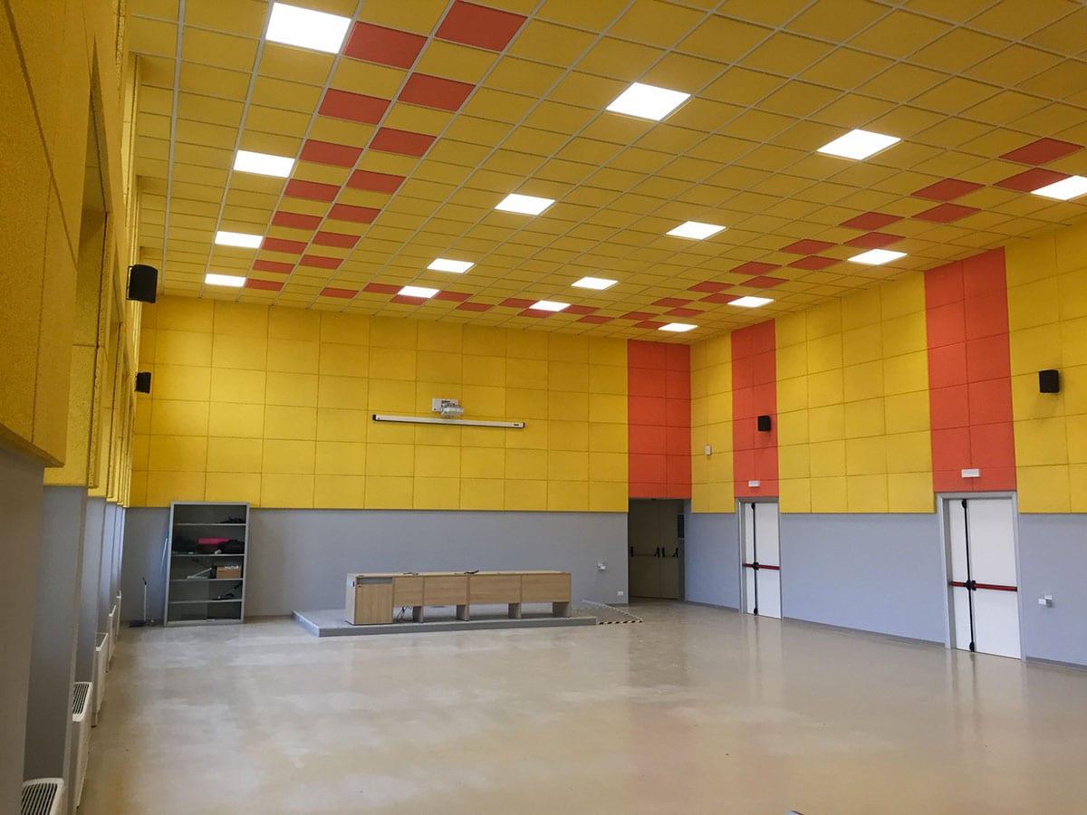 Istituto Don Piero Pointinger - La Valletta Brianza