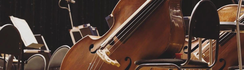 Conservatorio di Musica Giacomo Puccini Gallarate (VA) - Intervento acustico nelle aule
