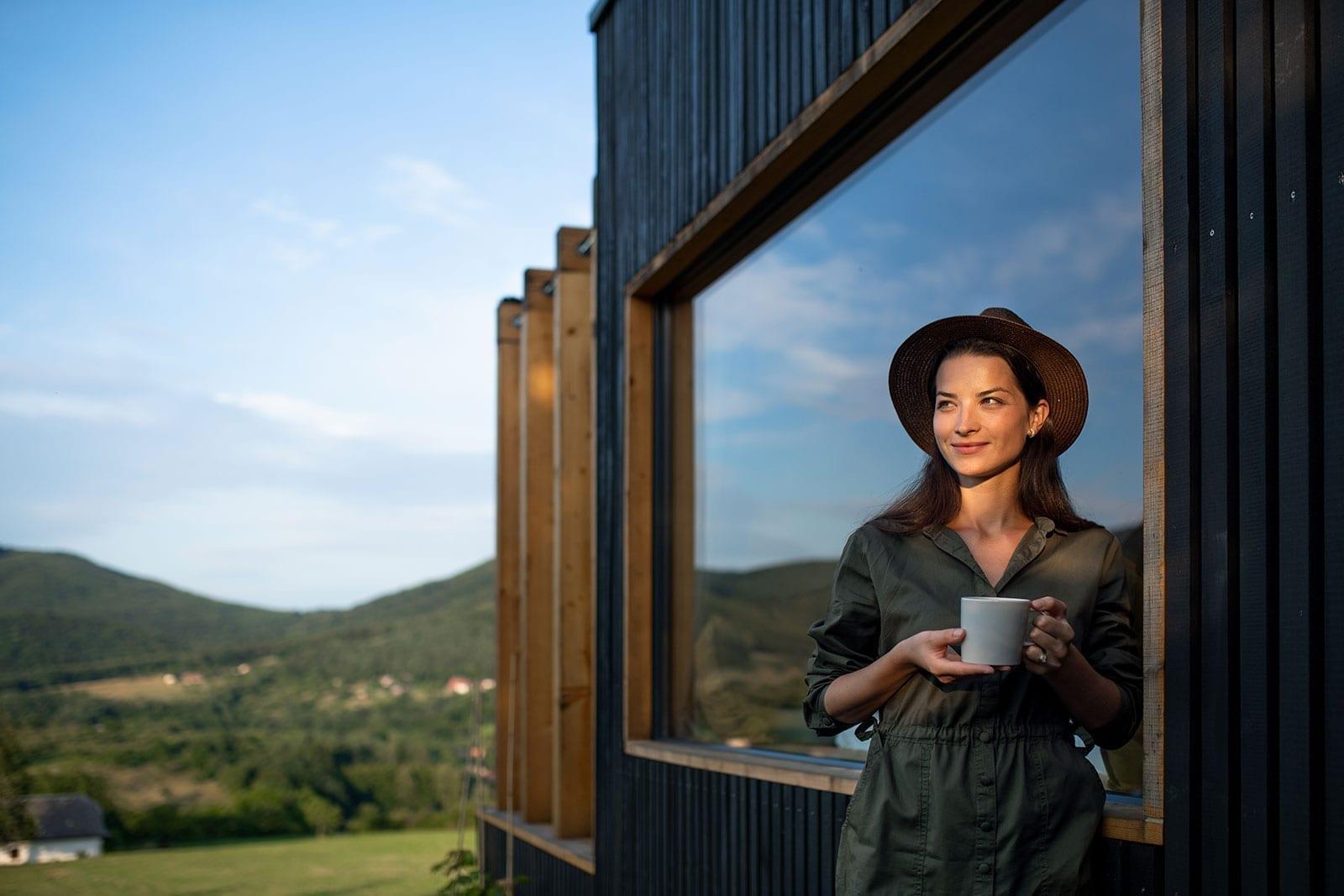 Superbonus 110% e Bonus Casa: isolare la casa in Bioedilizia