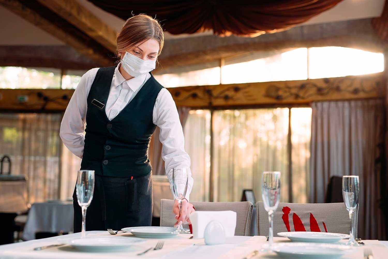 ristorante hotel albergo