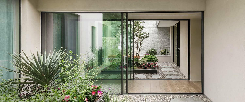 GAP casa - Abitare Italiano Villa di lusso sul Lago di Como